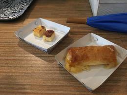 Greek breakfast! CRAZY Good and sweet , mshum221 - August 2017