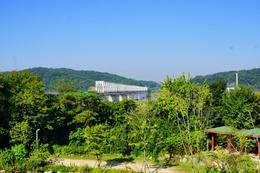 Freedom Bridge , Farris R - September 2017