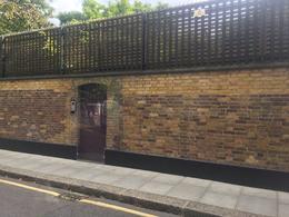 Garden Lodge where Freddie Mercury lived , Thomas H - December 2017