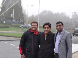 A place when professional become friend and forget all worries , ADITYA S - December 2011