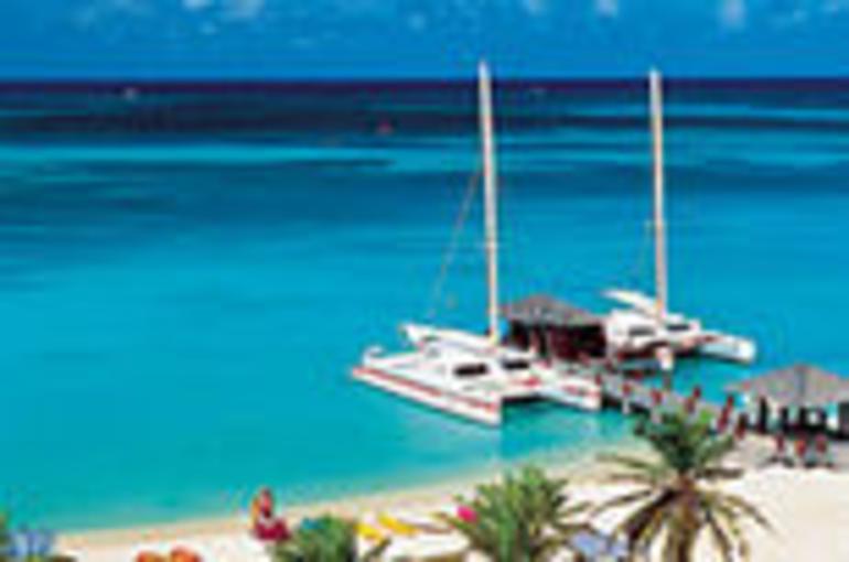 Aruba Island Tour - Caribbean