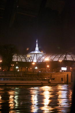 Christmas Eve , Tanta P - December 2011