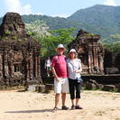 Small-Group My Son Sanctuary Tour from Hoi An, Hoi An, VIETNAM