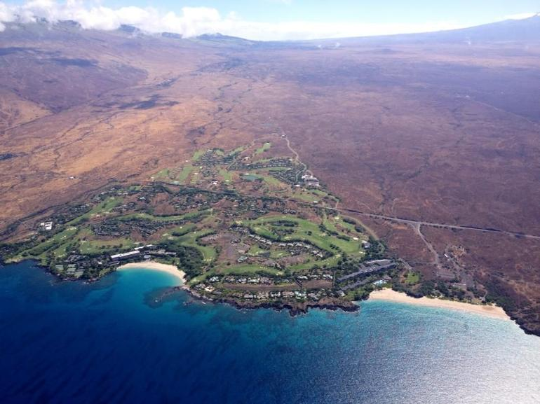 Kohala Coast - Big Island of Hawaii