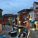 Excursión turística de medio día por Murano, Burano y Torcello, Venecia, ITALIA