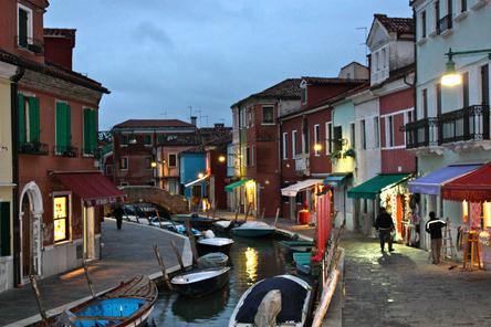 Private Tour of Murano, Burano and Torcello