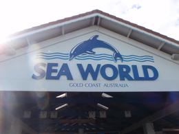 Sea World!, eva_afta - November 2010