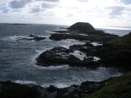 The coastline., Christine C - November 2010