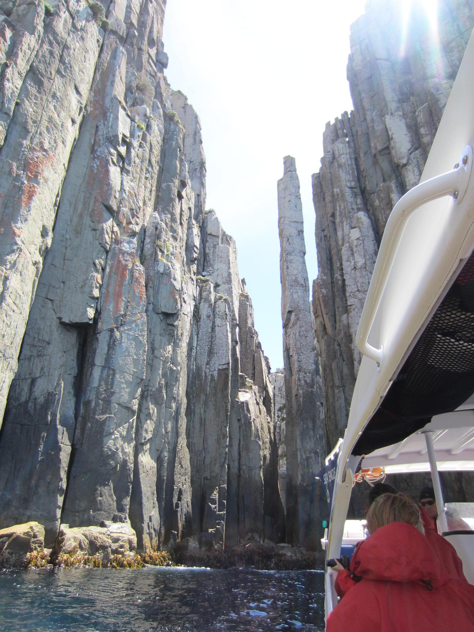MÁS FOTOS, Tasman Island Cruises and Port Arthur Historic Site Day Tour from Hobart