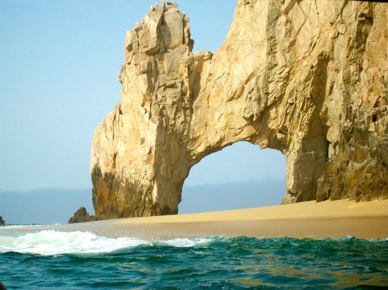 the arch - Los Cabos