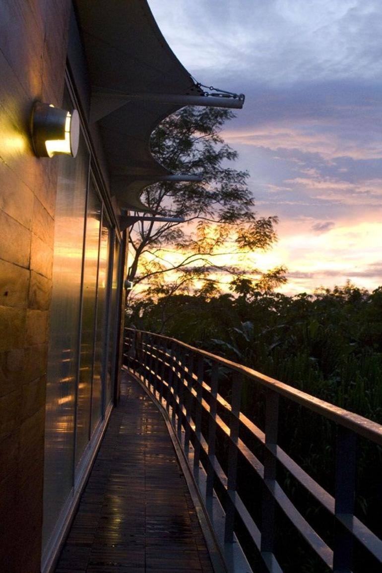 Top Deck - Iquitos