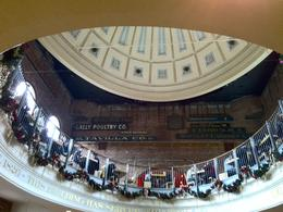 Lunch in Quincy Market , Inga M - November 2016
