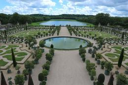 Gardens in Versailles , Venos57 - May 2017
