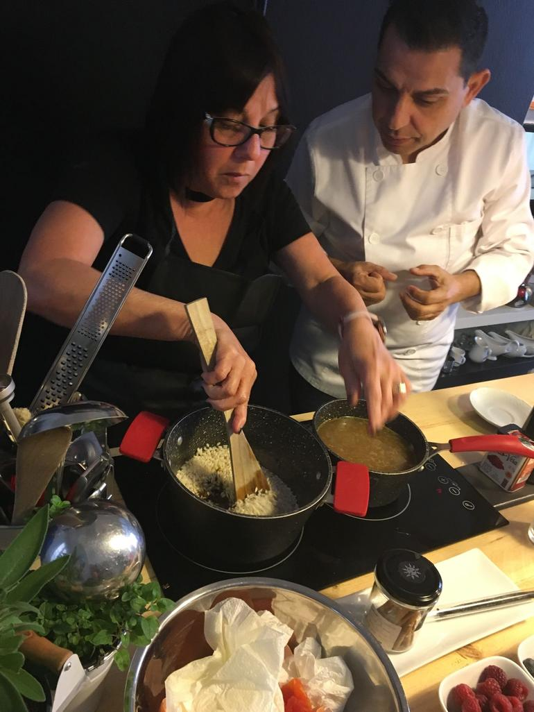 Mediterranean Cooking Class in Barcelona photo 25