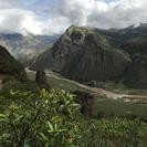 Trajeto de Huchuy Qosqo até Machu Picchu 3 dias - 2 noites, Cusco, PERU