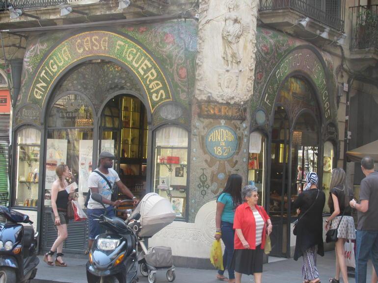 barcelona 2012 sept. 094 - Barcelona