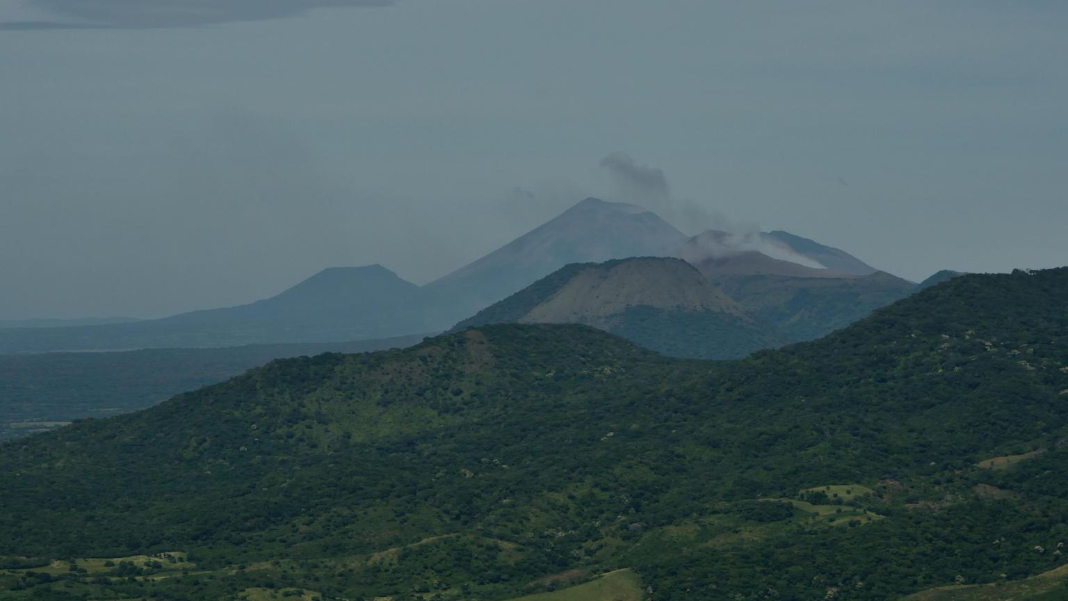 MÁS FOTOS, Cerro Negro and Volcano Sand Boarding from León