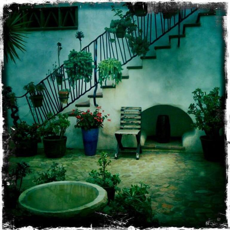 Courtyard - USA