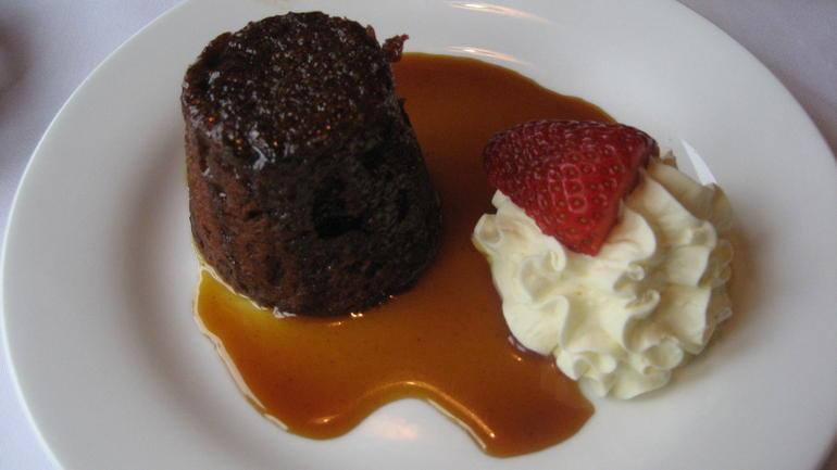 Dessert #2 - Melbourne