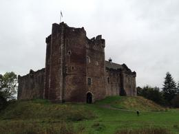 Doune Castle , Tilman R - October 2013