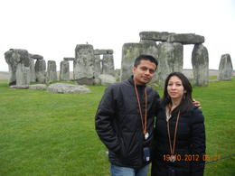 Stonehenge , Joydeep Das - October 2012