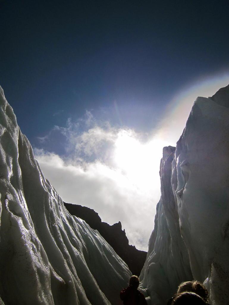Franz Josef Glacier Walk - Franz Josef & Fox Glacier