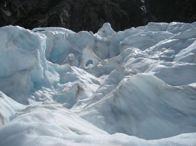 Glacier - Franz Josef & Fox Glacier