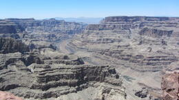 Grand Canyon , Debbie S - June 2014