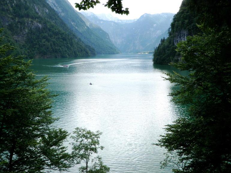 Salzburg Super Saver: Bavarian Mountains including Eagle's Nest and Salt Mines