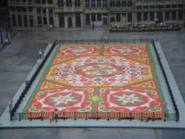 Grand Place model., Krishnan Vaitheeswaran - October 2007