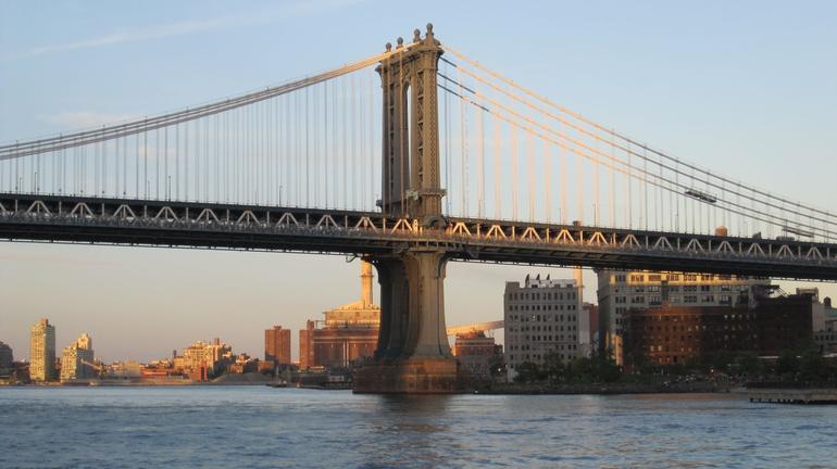 New York City Harbor Lights Night Cruise - New York City