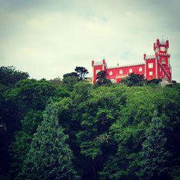 Sintra, Portugal , Yalda M - June 2015