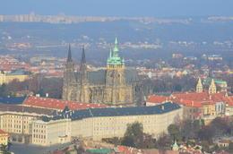 In Prague - July 2014