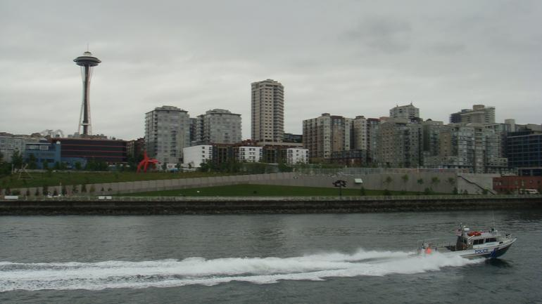 Seattle Harbor Cruise photo 10