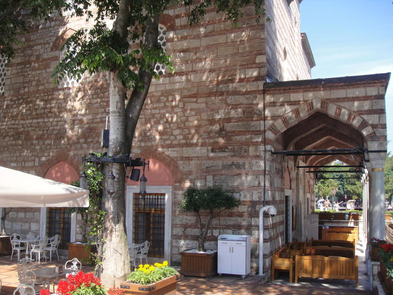 Small-Group Istanbul Walking Tour - Istanbul