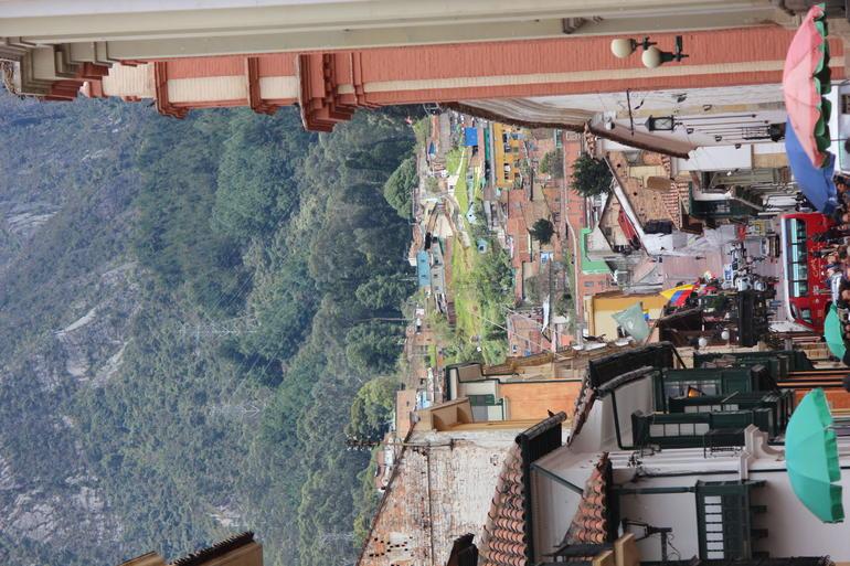 Street - Bogot�