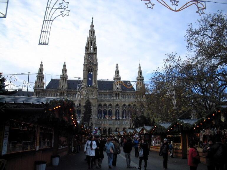 Vienna -