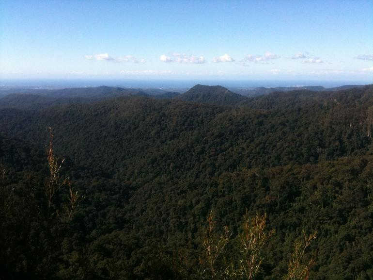 Views - Brisbane