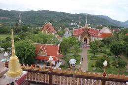 Wat Chalong in Phuket , Falko B - May 2012