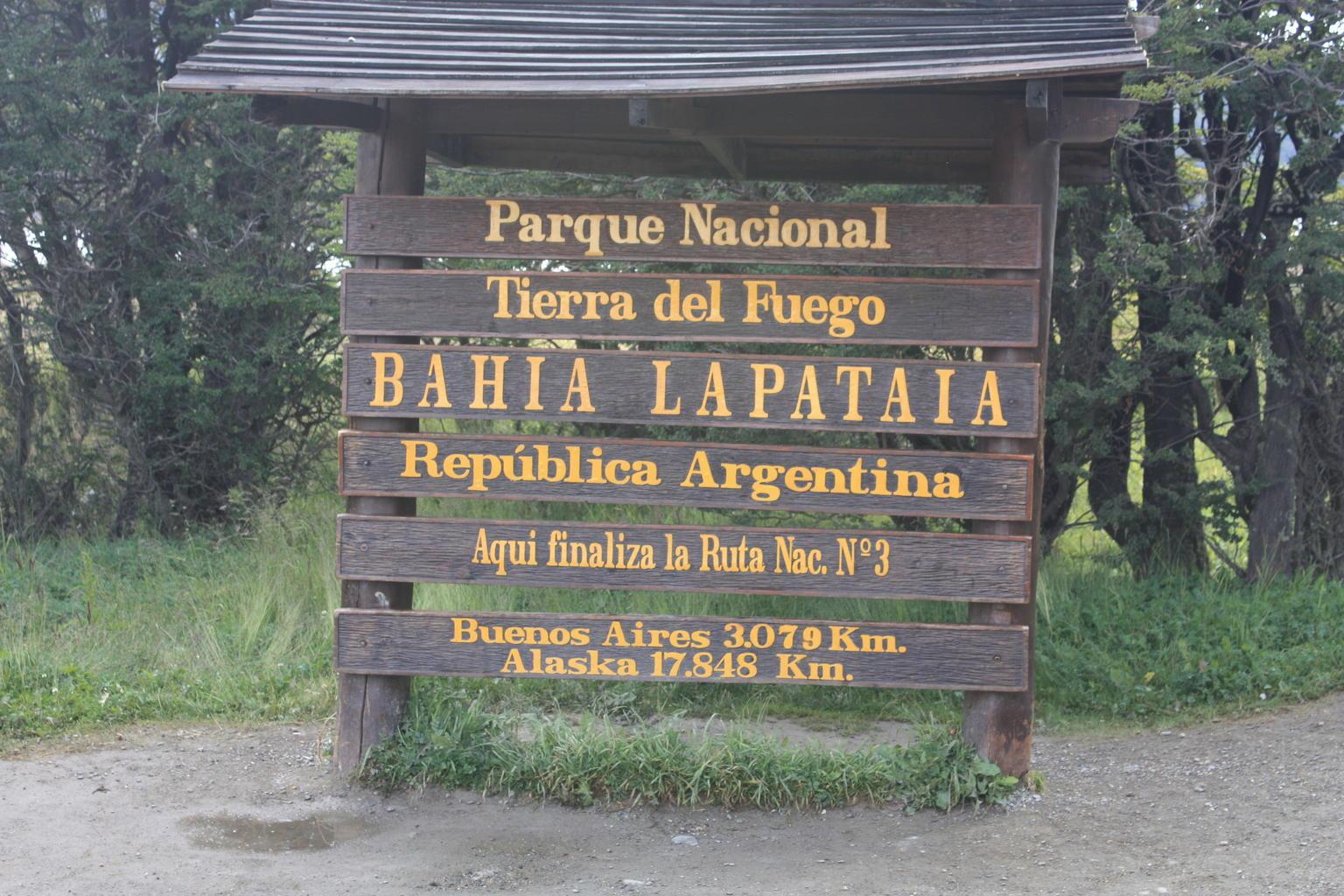 MÁS FOTOS, Ushuaia Shore Excursion: Private Tour of Tierra del Fuego National Park