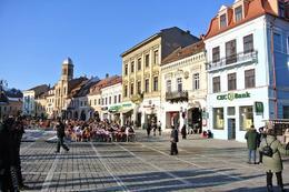 Brasov Town Square , Jason S - March 2017