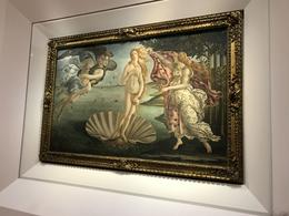 birth of Venus , Edward H - July 2017