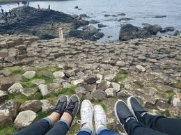 Giant's Causeway , Natalie P - November 2017