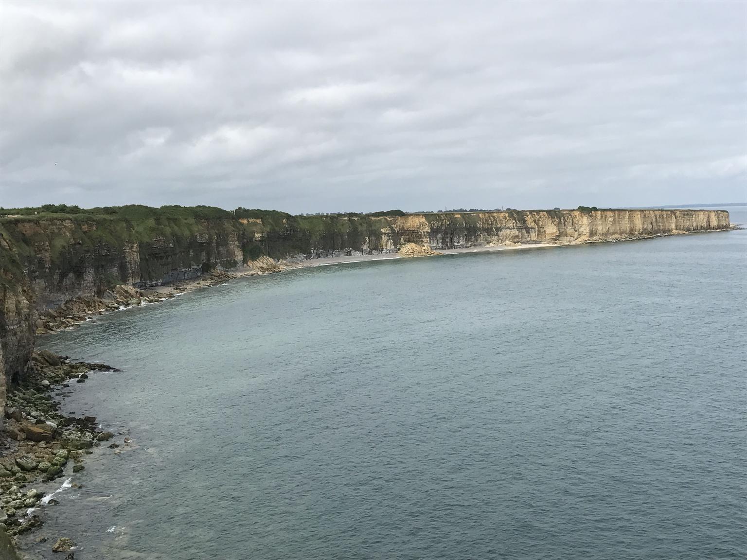 MAIS FOTOS, Viagem diurna para grupos pequenos aos campos de batalha dos dia D na Normandia e praias de desembarque saindo de Paris