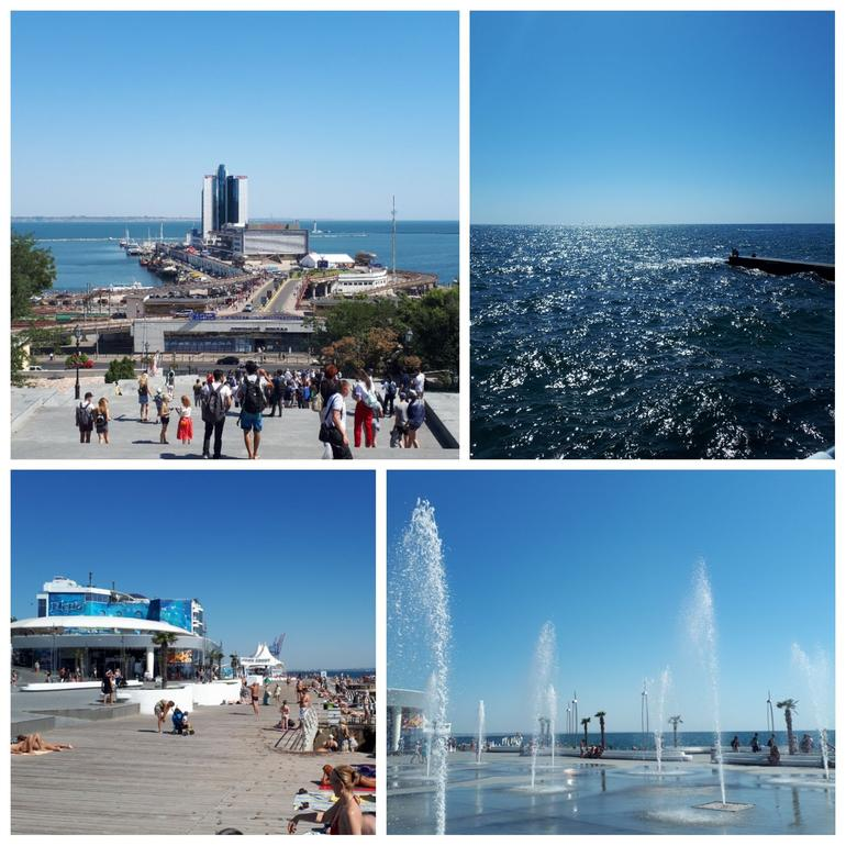 Panoramic Odessa Private City Tour by Car photo 15