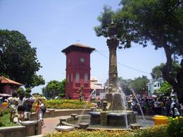 Malacca Square, David H - September 2010