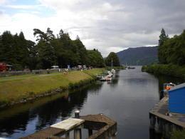 Loch Ness , Carol D - September 2011