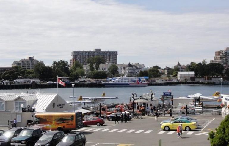 Ferry 3 - Seattle