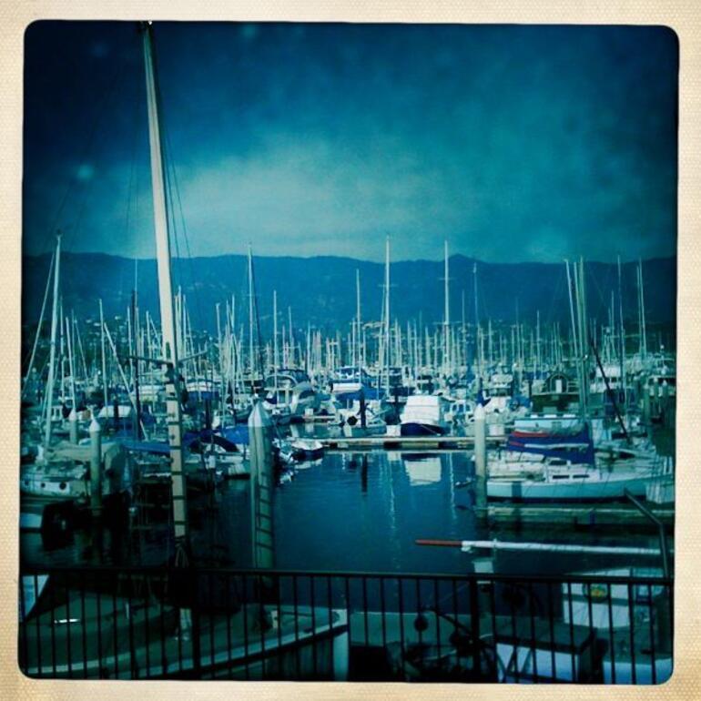 Harbour - USA