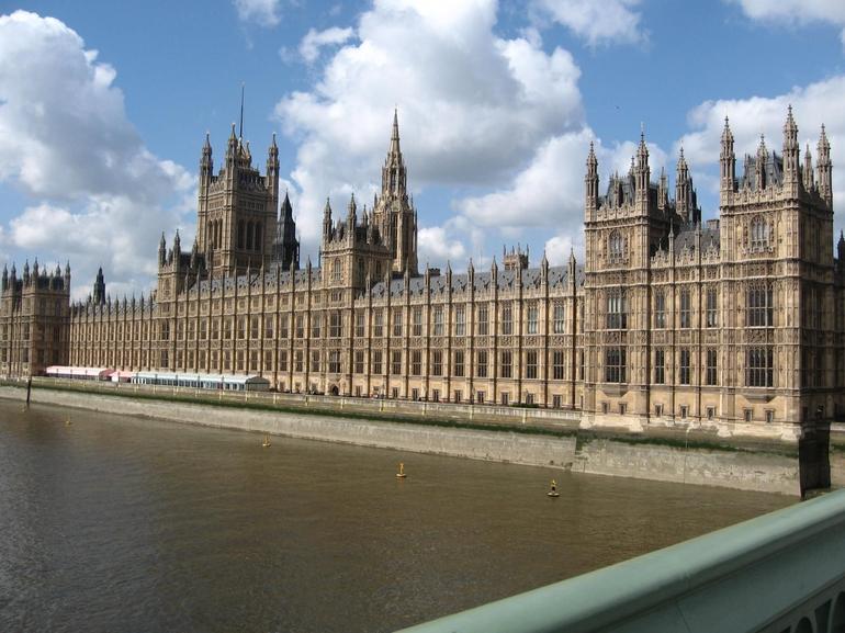 Houses of Parliament, London - London